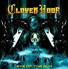 CLOVEN HOOF Eye of the Sun album cover