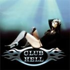 CLUB HELL Promo album cover