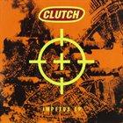 CLUTCH Impetus EP album cover