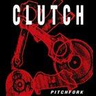CLUTCH Pitchfork album cover