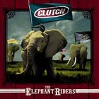 CLUTCH The Elephant Riders Album Cover