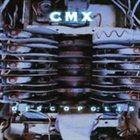 CMX Discopolis album cover