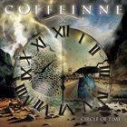 COFFEINNE Circle Of Time album cover
