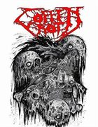 COFFIN ROT Coffin Rot album cover
