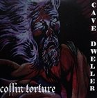 COFFIN TORTURE Cave Dweller album cover