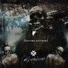 COLD EMPTY UNIVERSE Lacrima Aeternum album cover