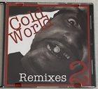 COLD WORLD Cold World Remixes 2 album cover