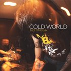 COLD WORLD No Omega album cover