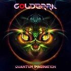 COLDERRA Quantum Imagination album cover