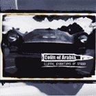 COLIN OF ARABIA Illegal Exhibitions Of Speed album cover