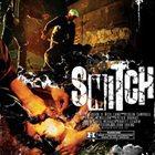 COLIN OF ARABIA Snitch album cover
