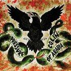 COLIN OF ARABIA Stalemate album cover