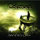 COLOBAR Behind the Veil of Oblivion album cover