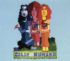 COLOR HUMANO Vol. 2 album cover