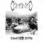 COMANIAC Cowshed Demo album cover