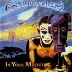 CONCEPTION In Your Multitude album cover