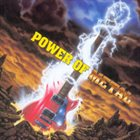 CONCEPTION Power Of Metal album cover