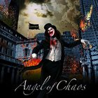 CONCERTO MOON Angel of Chaos album cover
