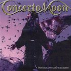 CONCERTO MOON Destruction and Creation album cover