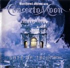 CONCERTO MOON Gate of Triumph album cover