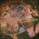 CONCERTO MOON Live - Once in a Life Time album cover