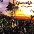 CONCERTO MOON Rain Forest album cover