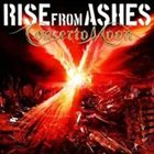 CONCERTO MOON Rise from Ashes album cover