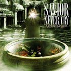 CONCERTO MOON Savior Never Cry album cover