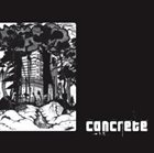 CONCRETE ZemEnter album cover