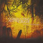 CONDUCTING FROM THE GRAVE Trails of the Forsaken album cover