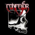 CONFESSOR Confessor album cover