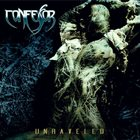 CONFESSOR Unraveled album cover