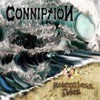 CONNIPTION (WI) Relentless Tides album cover