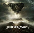 CONQUERING DYSTOPIA Conquering Dystopia album cover