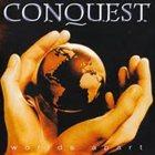 CONQUEST Worlds Apart album cover