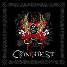 CONQUEST EMPIRE album cover