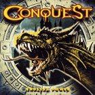 CONQUEST Endless Power album cover