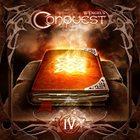 CONQUEST IV album cover