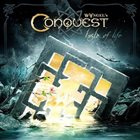 CONQUEST Taste Of Life album cover