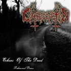 CONSECRATION Echoes Of The Dead album cover