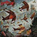 CONSPIRACY Concordat album cover