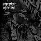 CONSPIRACY OF DENIAL Conspiracy Of Denial album cover