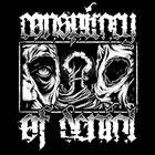 CONSPIRACY OF DENIAL Demo 2012 album cover