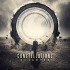 CONSTELLATIONS Deserted album cover