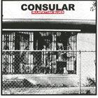 CONSULAR Allapattah Blues album cover