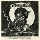 CONSUMMATION The Great Solar Hunter album cover