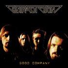 CONTRADICTION Good Company album cover