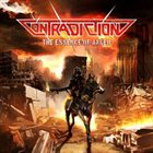 CONTRADICTION The Essence of Anger album cover