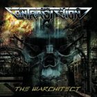 CONTRADICTION The Warchitect album cover