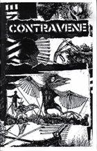 CONTRAVENE Contravene album cover